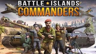 Battle Islands: Commander – game chiến thuật hấp dẫn đáng trải nghiệm