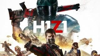 Anh cả dòng game sinh tồn H1Z1 chính thức chuyển sang miễn phí