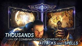 Bladebound – tân binh ARPG thú vị vừa cập bến mobile