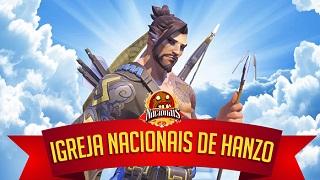 Overwatch – Hanzo được công nhận thành một tôn giáo hợp pháp ở Brazil