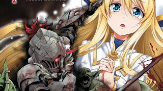 Chứa nhiều yếu tố 18+ manga mới của Square Enix có tương lai đóng cửa
