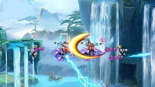 Kiếm Động Cửu Thiên, game mới vừa được VTC Mobile đưa về Việt Nam