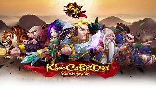 Playpark tặng 500 Giftcode game Hảo Hán Ca