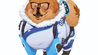 Blizzard vỗ tay khen khi Heroes Overwatch biến thành CHÓ