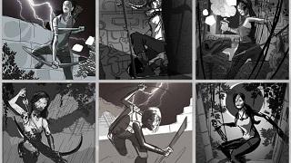 Shadow of Tomb Raider: Hé lộ tân binh mới từ series bom tấn Tomb Raider