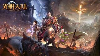 """Crusaders of Light – phiên bản di động chuẩn """"WoW"""" sắp có bản quốc tế"""