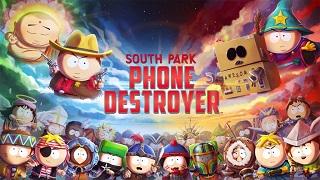 Trải nghiệm sớm South Park: Phone Destroyer – tựa game chiến thuật có đồ họa vô cùng đáng yêu