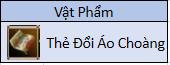 Yulgang Hiệp Khách Dzogame VN - [Sự Kiện] Bộ sưu tập của Ngân Kiều Long - 30/07/2020 hình 13