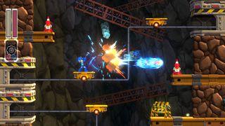 Mega Man 11 sẽ lên kệ vào năm sau