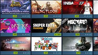 Những game đáng đồng tiền bát gạo trên Steam vào ngày Black Friday