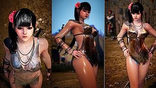 Siêu phẩm Black Desert sắp sửa chạm tay game thủ Việt