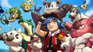 """Nexomon: """"Bản sao"""" Pokémon vừa có mặt trên nền tảng Android"""
