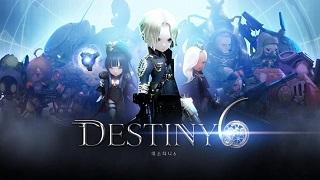 Siêu phẩm ARPG chibi Destiny 6 vừa chính thức đến tay game thủ