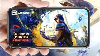 Hé lộ tân binh ngoại truyện mới toanh của series ARPG đình đám Dungeon Hunter