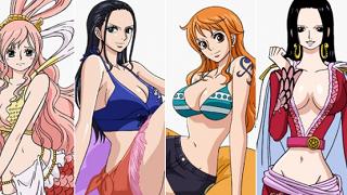 2 triệu đồng cho 1 bộ Bikini của 1 trong tứ đại mỹ nhân One Piece