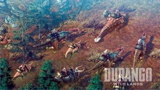 Game sinh tồn cực hot Durango chính thức ấn định thời gian ra mắt