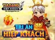 yulgang hiep khach - [Quà tặng] Tri ân Hiệp Khách (06.2021) - 08062021