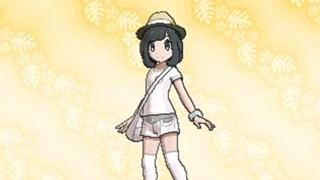 Bạn chọn kiểu tóc nào cho nhân vật của mình trong 'Pokémon Sun and Moon'?