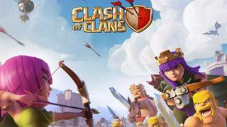 Clash of Clans thành công như vậy vẫn bị bán cho người Trung Quốc?