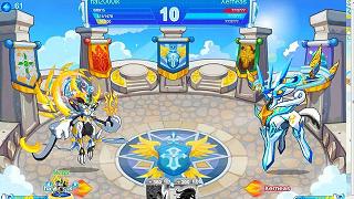 Playpark tặng 200 Giftcode game Pokiwar