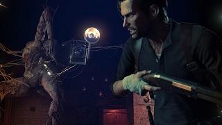 Game kinh dị The Evil Within 2 tiếp tục hé lộ trailer máu me rợn người