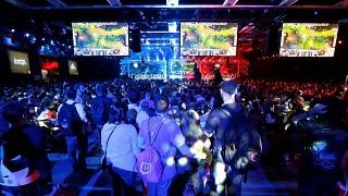 """Bất ngờ trước số lượng khổng lồ của người """"xem game"""" trên toàn thế giới"""