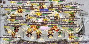 Kiếm Thế sẽ đột phá cấu trúc liên server trong tháng 12