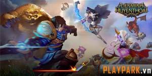 Điểm mặt những tựa game vừa ra mắt tại Việt Nam tháng 11/2014