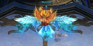 Webgame Phong Vân: Sức mạnh vô địch của Thiên Kiếp hộ giáp