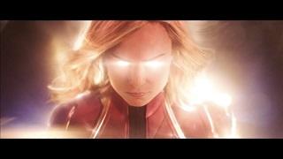 """Lộ diện """"chị đại"""" Marvel qua trailer đầu tiên của bom tấn Captain Marvel"""