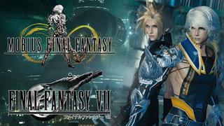 Mobius Final Fantasy – game miễn phí hấp dẫn cho tháng 8