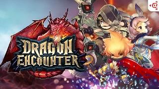 Dragon Encounter - Chiến binh mang sứ mệnh của rồng