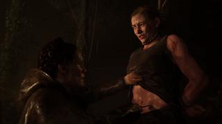 Bom tấn The Last of Us 2 bất ngờ hé lộ trailer mới đầy rùng rợn