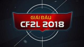 100 đội game đã đăng ký giải đấu CF2L còn các bạn thì sao?