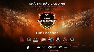 CFL The Legends 2017 có những phần thưởng khủng gì?