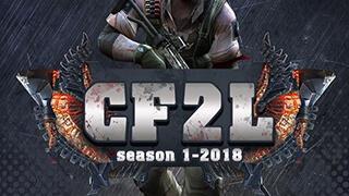 3h chiều nay bốc thăm CF2L SS1 2018 – Đừng bỏ lỡ!