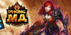 Phong Ma chính thức cập bến Android và iOS