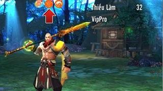 Thực hư việc chuyển môn phái qua hệ thống VIP V trong Thiên Long Bát Bộ 3D Mobile