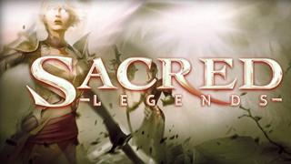 Sacred - Truyền nhân Diablo chuẩn bị ra mắt trên Mobile