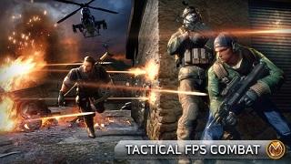 Combat Squad – phiên bản mobile hoàn hảo của Counter-Strike