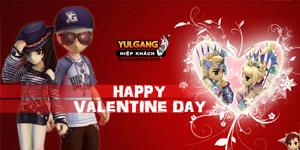 Asiasoft ra mắt hàng loạt sự kiện chào Valentine
