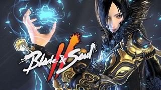 Siêu phẩm Blade & Soul II chuẩn bị đổ bộ lên thiết bị di động