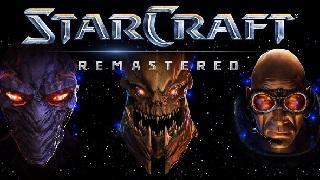 Quá phê với trailer của StarCraft: Remastered