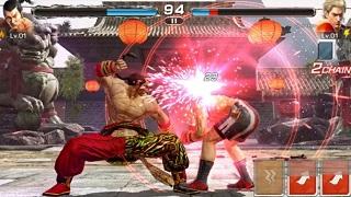 Tekken - siêu phẩm đối kháng từ Bandai Namco rục rịch đổ bộ mobile