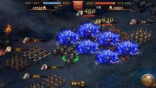 Công Thành Chiến Mobile: Webgame chiến thuật Tam quốc hồi sinh trên smartphone sắp về Việt Nam