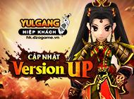 yulgang hiep khach - (Mini - Update) Tinh chỉnh khí công - 18062020