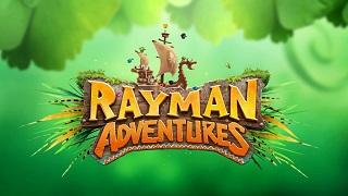 Cùng Rayman Adventures bắt đầu cuộc phiêu lưu vào xứ sở thần tiên