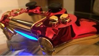 10 mẫu tay cầm PlayStation đắt đỏ mà game thủ mơ ước được sở hữu