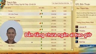 Scandal LMHT – Sư thầy Thách Đấu Thích Bổn Thuận quỵt tiền cày thuê
