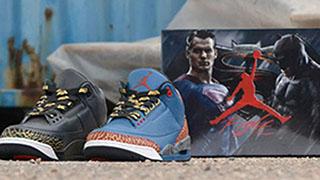Đây chắc chắn là những đôi giày trong mơ của mọi game thủ